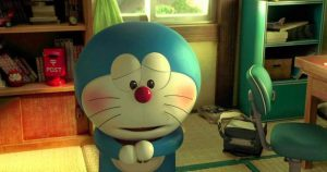 Doraemon Last Episode