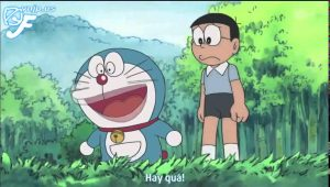 Doraemon Last Episode gone