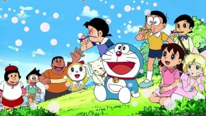 Doraemon Last Episode short description