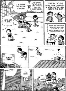 Doraemon comic vol 5 pdf