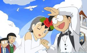 marriage Doraemon Last Episode