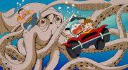 Doraemon Nobita and the Castle of the Undersea Devil movie