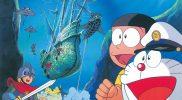 Doraemon Nobita and the Castle of the Undersea Devil watch online