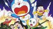 doraemon nobita's little space war movie