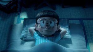 Doraemon Last Episode engineer