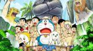 Doraemon Nobita and the Haunts of Evil movie