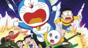 doraemon nobita's little space war movie